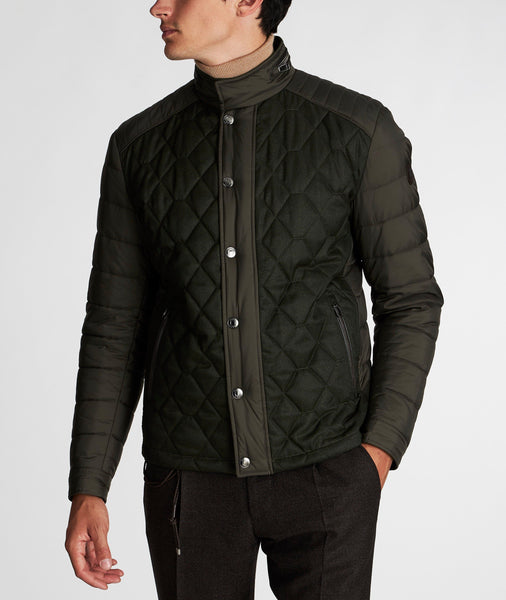 Bady Nylon Jacket