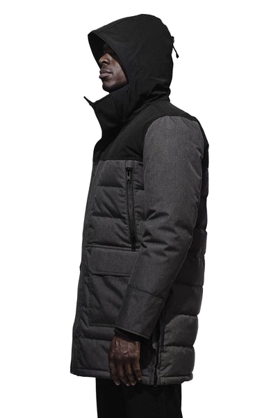 Balmoral Parka Black Label