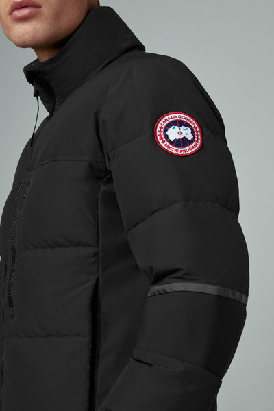 Hybridge Down Jacket