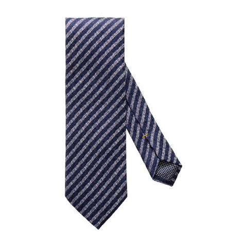 Striped Blend Tie