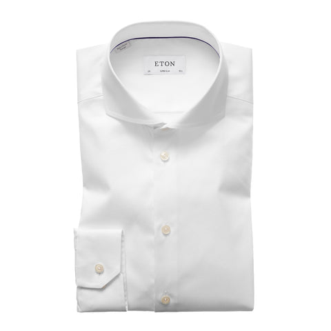 Twill Dress Shirt