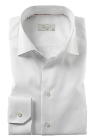 Contemporary Fit Dress Shirt