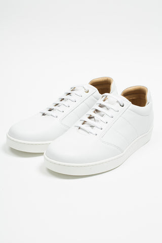 'Lennon' Leather Sneaker