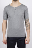'Tally' Henley Shirt