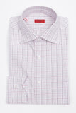 Multi Checked Dress Shirt