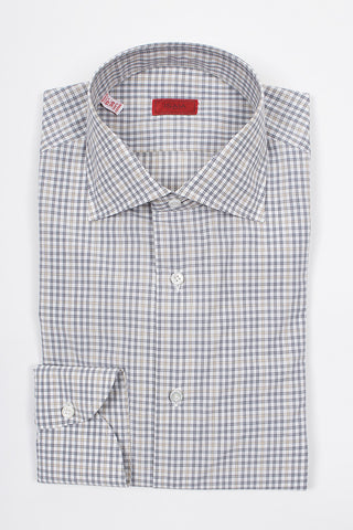 Multi-Checked Shirt