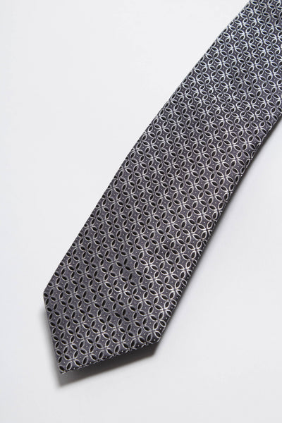 Patterned Tie
