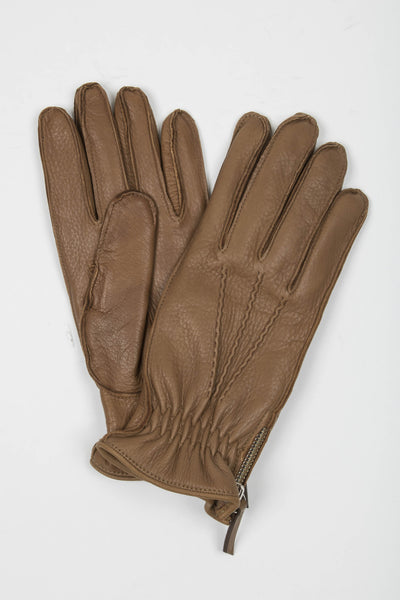 Chopin Leather Gloves