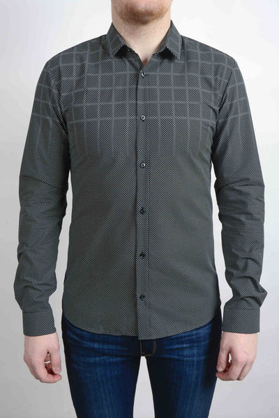 'Ero' Button Down Shirt