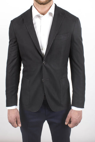 Unstructured Jacket