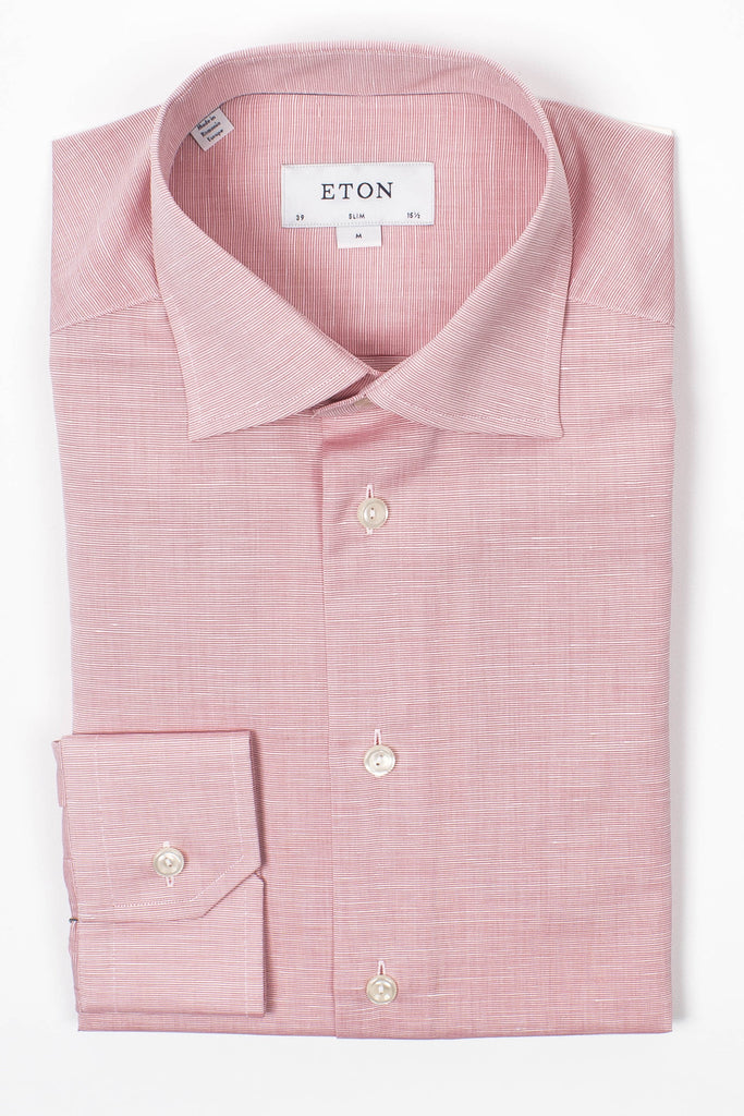 Cotton & Linen Shirt
