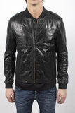 'Lessko' Leather Jacket
