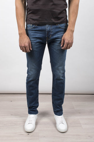 'Matchbox' Denim