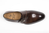 Single Monk Strap Shoe