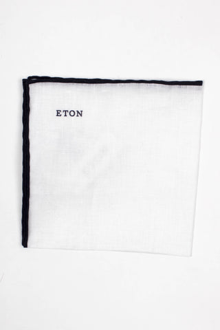Hem Linen Pocket Square