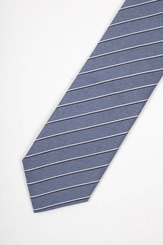 Multi-Striped Tie