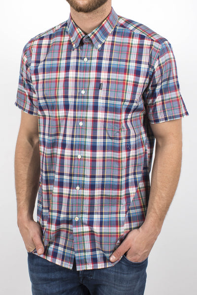 Gerald Short Sleeve Shirt