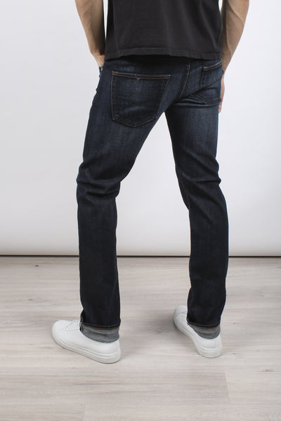 'Matchbox Denim'