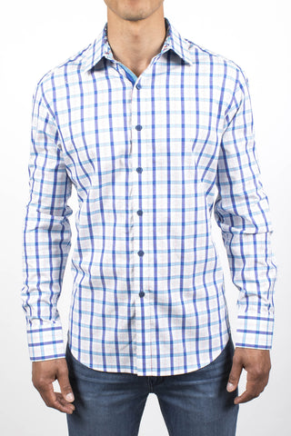 'Hollister' Sport Shirt