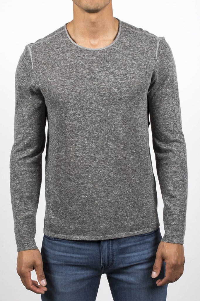 Artisan Crewneck Sweater