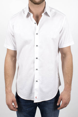 Cullen Short Sleeve Shirt