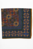 Tapestry Print Pocket Sqaure