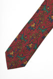 Unicorn Hunter Print Tie