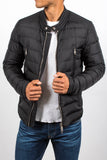 Amiot Biker Jacket