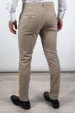Corduroy Stretch Pant