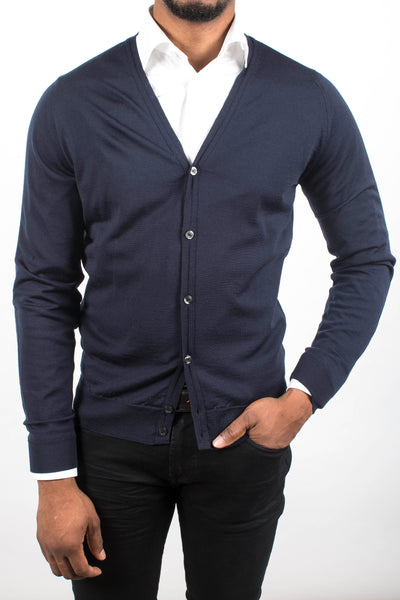 'Petworth' Cardigan
