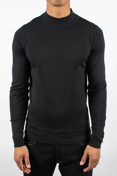 'Harcourt' Sweater