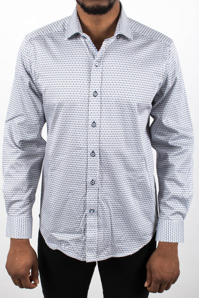 'Reginald' Sport Shirt