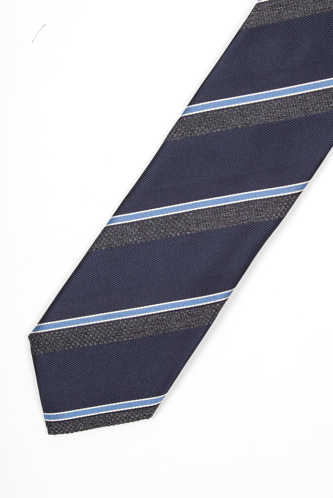 Multi Striped Tie