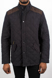 Coopworth Quilted Jacket