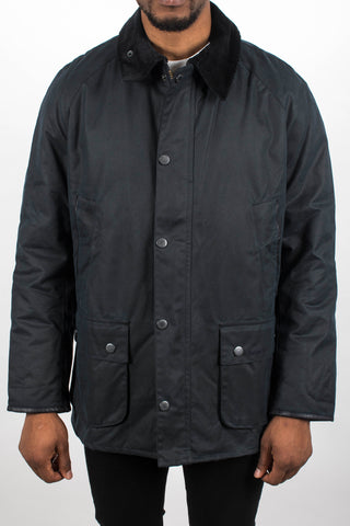 Sterling Wax Jacket