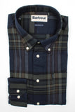 Blane Highland Checked Shirt