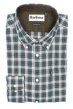 Dalton Highland Check Shirt