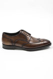 Wing Tip Brogue Shoe