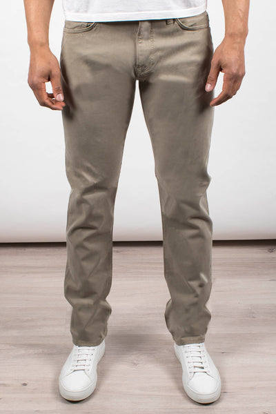 'Courage' Straight Leg Pant