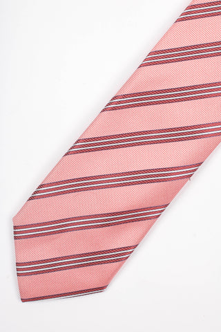 Striped Tie