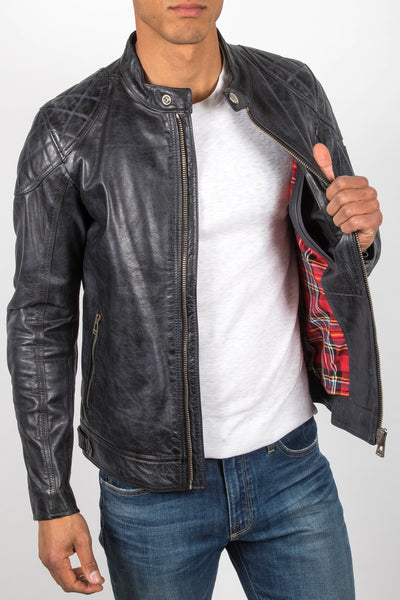 Maxford Quilt Racing Jacket