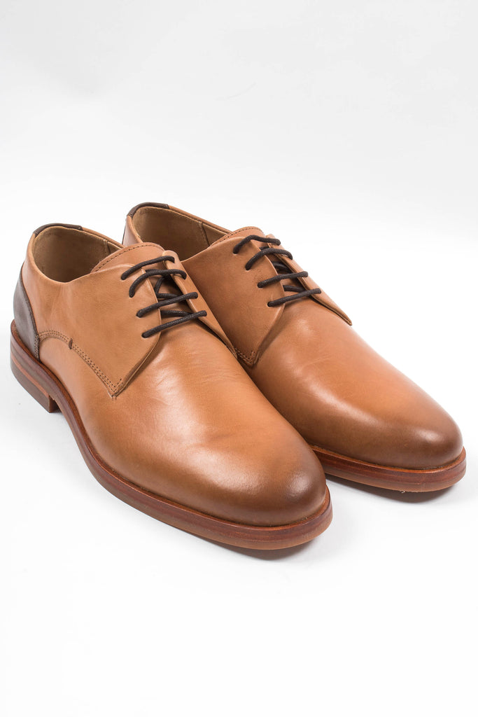 Enrico Derby Shoe
