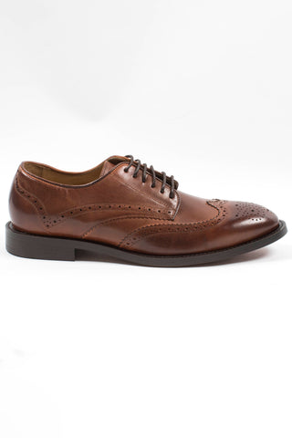Whitman Brogue Shoe