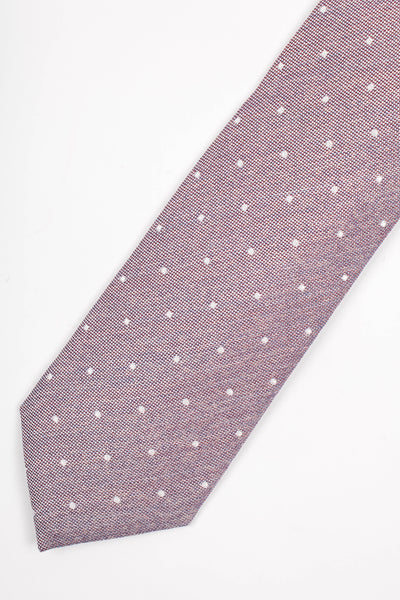 Dotted Tie