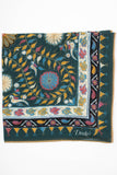 Folky Printed Pocket Square