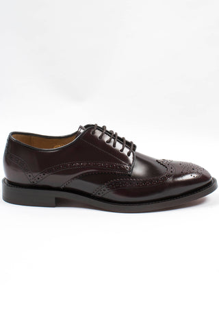 Whitman Shine Brogue Shoe