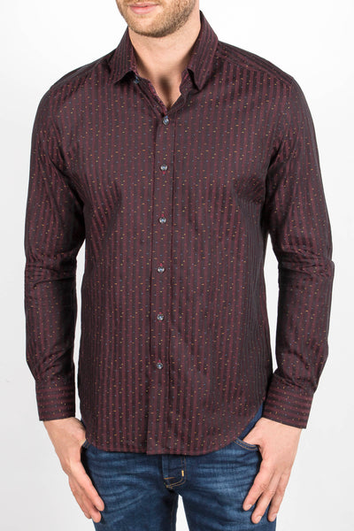 'Mcdermott' Sport Shirt