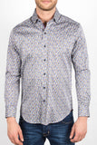 'Richardson' Sport Shirt