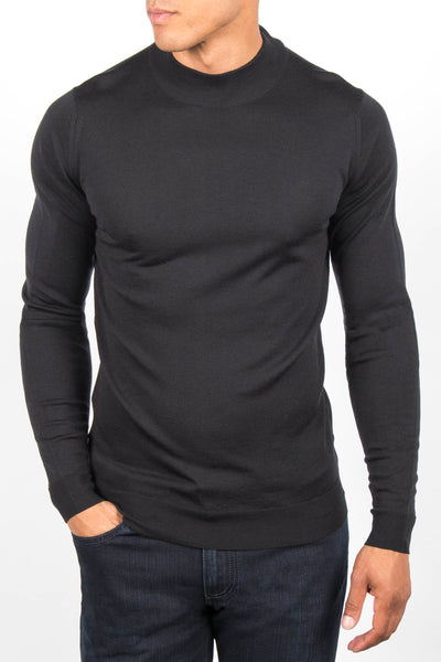 'Harcourt' Pullover