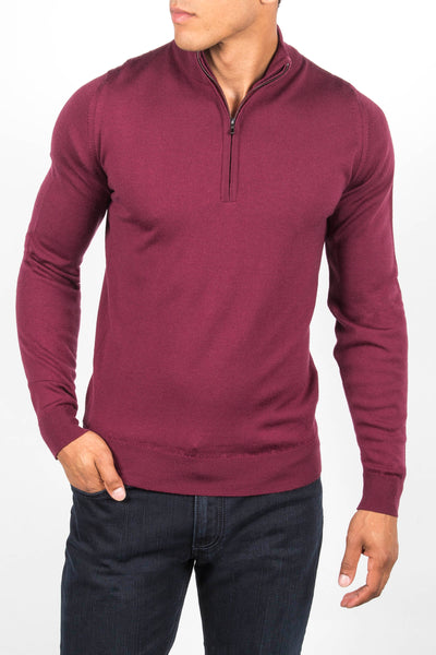 'Tapton' Pullover